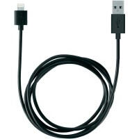Belkin USB 2.0 Lightning Charge/Sync Cable 1.2m Black