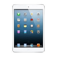Apple iPad mini Wi-Fi 16 GB White (MD531)