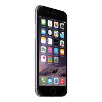Apple iPhone 6 Plus 64GB Space Grey (MGAH2)