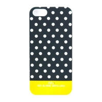 ARU iPhone 5S Dots Mix&Match Black