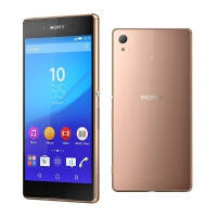 Sony Xperia Z3+ Dual E6533 Copper (US)