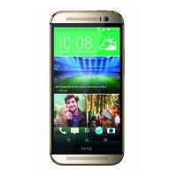 HTC One M8 Eye 2/16Gb Amber Gold