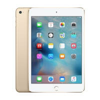 Apple iPad mini 4 Wi-Fi 128GB Gold (MK9Q2, MK712)
