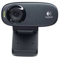 Logitech HD Webcam C310 (эконом упаковка)