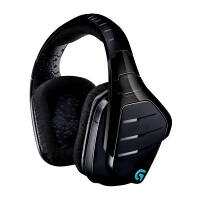 Logitech G933 Artemis Spectrum Wireless 7.1 (981-000585) OEM