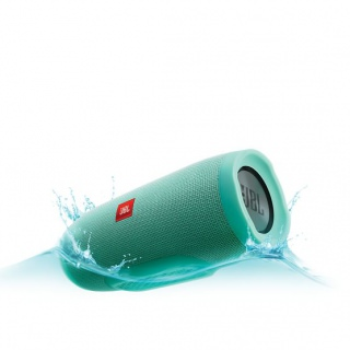JBL Charge 3 Teal NEW