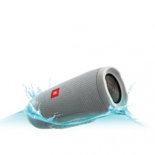 JBL Charge 3 Gray NEW