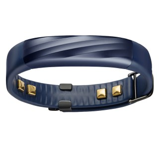 Фото - Jawbone Up3 Indigo Twist