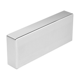 Фото - Xiaomi Square Box Bluetooth Speaker White