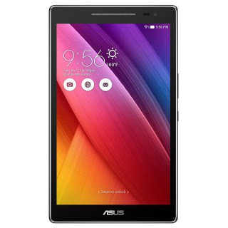 Фото - ASUS ZenPad 8 16GB Black (Z380CX-A2-BK)