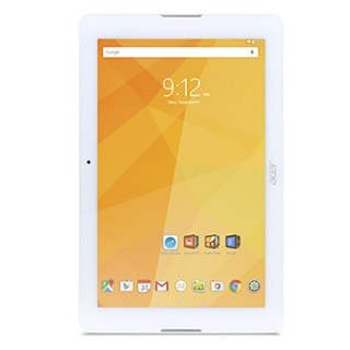 Acer Iconia B3-A20 10.1 32Gb White (NT.LC0AA.001)_
