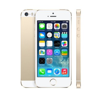 Фото - Apple iPhone 5S 16GB Gold (Refurbished)