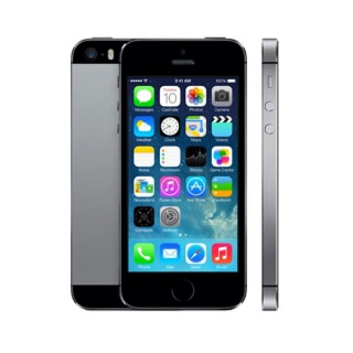 Apple iPhone 5S 32GB Space Gray (Refurbished)