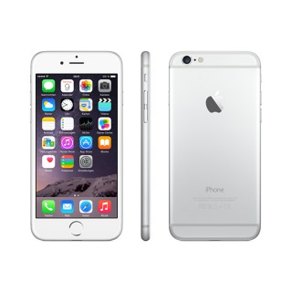 Фото - Apple iPhone 6 16GB Silver (Open Box)