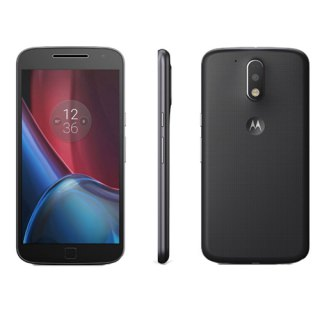 Motorola XT1642 Moto G4 Plus 16 Gb Black