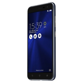 Asus Zenfone 3 ZE520KL Dual Sim 32GB Black