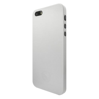 Фото - Red Angel Ultra Thin Protection Case 0.35 mm iPhone 5/5S/SE Light Gray