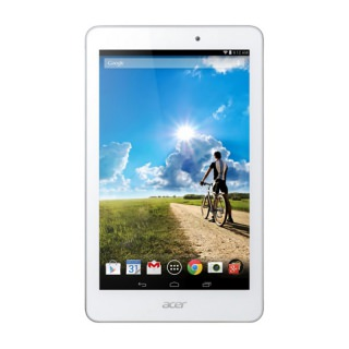 Фото - Acer Iconia Tab 8 A1-840FHD 16Gb White (NT.L4JEE.002)