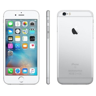 Apple iPhone 6S 16GB Silver C
