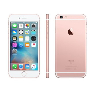 Фото - Apple iPhone 6S 16GB Rose Gold (Refurbished)