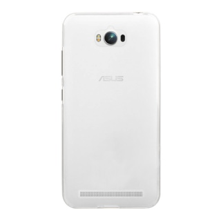 Фото - Ultra Thin Silicon Remax 0.2 mm ASUS Zenfone Max 5.5