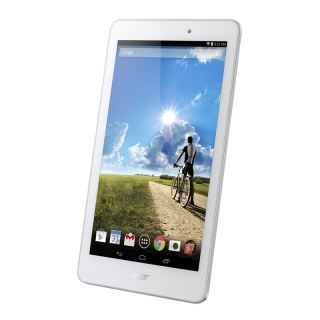 Фото - Acer Iconia A1-840FHD 16GB White (NT.L4JEE.002) F (Уценка)