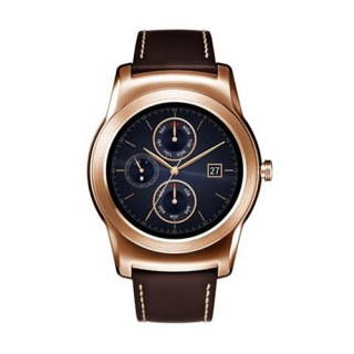 Фото - LG Watch Urban Gold (Refurbished by LG)
