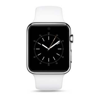 UWatch SmartWatch A1 White