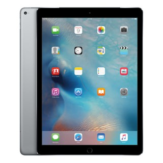 Фото - Apple iPad Pro 12.9 128GB Wi-Fi + LTE Space Gray (ML3K2, ML2I2)