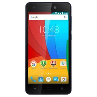 Prestigio MultiPhone Muze A5 5502 Dual Sim 8Gb Black