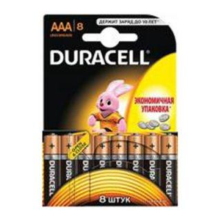 Duracell LR06 MN1500 1x8 шт.