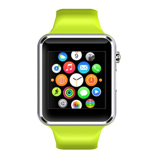 Фото - UWatch SmartWatch A1 Green Уценка (потертости)