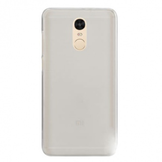 Original Silicon Case Xiaomi Redmi Note 4 White