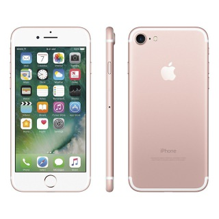 Фото - Apple iPhone 7 32GB Rose Gold (MN912)