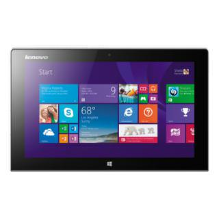 LENOVO Miix 2 128GB Gray (59-413201)