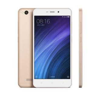 Фото - Xiaomi Redmi 4A 2/16GB (Gold)