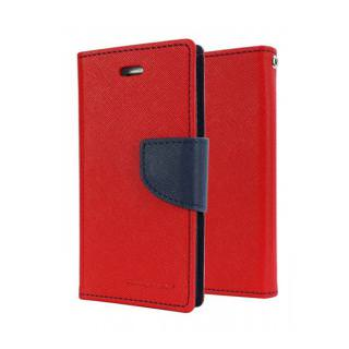 Фото - Book Cover Goospery Meizu U20 Red