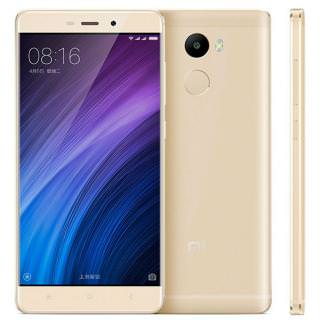 Фото - Xiaomi Redmi 4 2/16GB (Gold)