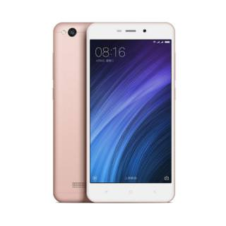 Xiaomi Redmi 4A 16GB Dual Sim Rose Gold