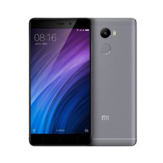 Фото - Xiaomi Redmi 4 32GB Grey