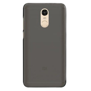 Фото - Original Silicon Case Xiaomi Redmi 4 Black