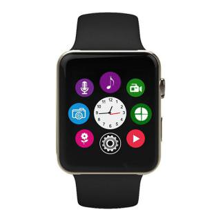 Фото - UWatch SmartWatch A1 Black