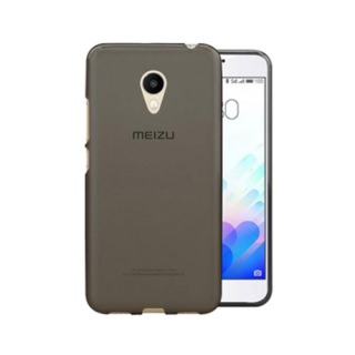 Remax Ultra Thin Silicon Remax 0.2 mm Meizu M5 Black