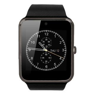 Фото - UWatch Smart GT08 no NFC Black