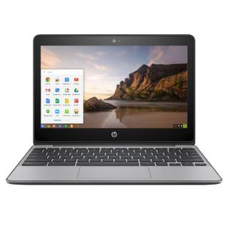 Фото - HP Chromebook 11-v011dx Ash gray (X7T66UAR)