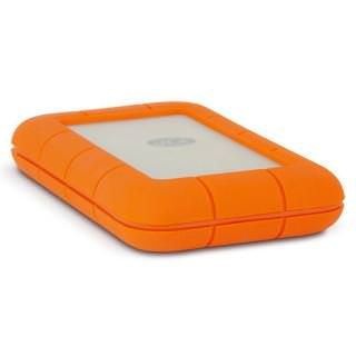 LaCie LAC9000488 Thunderbolt Rugged Mini 1TB USB 3.0 orange