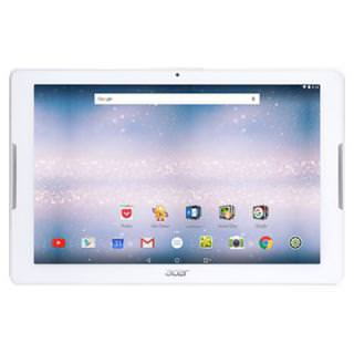 Фото - Acer Iconia B3-A30 32GB (NT.LCMAA.001) White