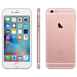 Фото - Apple iPhone 6s 128GB (MKQW2) Rose Gold (Refurbished)