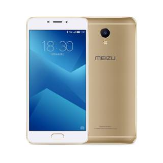 Фото - Meizu M5 Note 3/32GB Dual Sim Gold