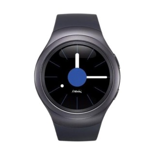 Фото - Samsung SM-R720 Gear S2 Dark Grey C